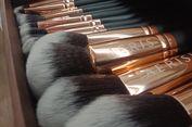 3 Tips Memilih Kuas 'Make up' bagi Pemula
