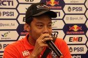 Persib Vs Arema FC, Hamka Hamzah Kritik Kepemimpinan Wasit