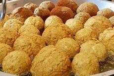 Ini Bagoja, Bakso Goreng Gajah Berisi Daging Ayam dan Udang