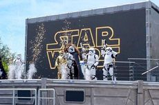 Disney Caplok 21st Century Fox Senilai Rp 711 Triliun