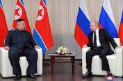 Ini Kata Kim Jong Un soal Trump saat Bertemu dengan Putin
