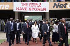 Uni Eropa Bakal Pantau Pemilu Presiden Zimbabwe