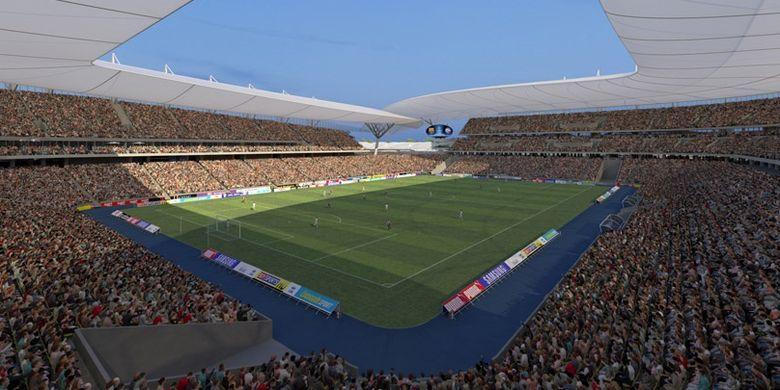 Rostov Arena di Rusia.
