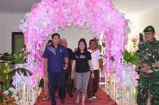 KPPS Bone Bolango Sumbangkan Seluruh Honor untuk Dirikan TPS Berkonsep Pesta Pernikahan