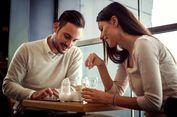 Kebahagiaan Punya Pasangan Tercermin dari Mata, Sains Membuktikannya