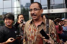 Datangi KPK, Mantan Anggota DPR Djamal Aziz Minta Pemeriksaannya Dijadwal Ulang