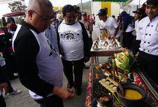 Festival Sate Klatak Digelar di Bantul