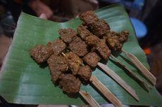 Tradisi Membuat Katikan untuk Aseman Daging, Menu Hajatan Khas Osing