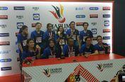 Mutiara Cardinal Bandung Pertahankan Gelar Juara Djarum Superliga