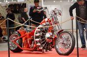 Inspirasi Baru dari Custombike Show Jerman