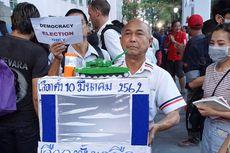 Thailand Gelar Pemilihan Umum pada 24 Maret