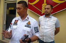 Jenazah Tersangka Pembunuh Sopir Taksi