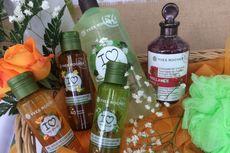 Sabun Mandi Ramah Lingkungan dari Yves Rocher
