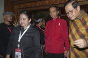 Ditanya soal Namanya sebagai Cawapres Jokowi, Ini Respons Puan