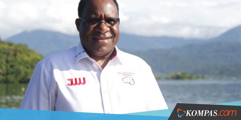 Papua Dinilai Rawan Konflik Pilkada, Ini Tanggapan John Wempi
