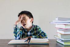 Anak Tidur Siang di Sekolah, Lebih Bahagia dan Cerdas