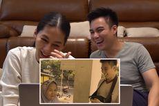 Akhir Perjalanan Baim Wong Wujudkan Mimpi Nenek Iro