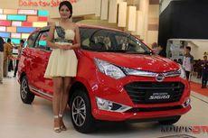 Target Bos Baru Daihatsu Indonesia di Pasar Domestik