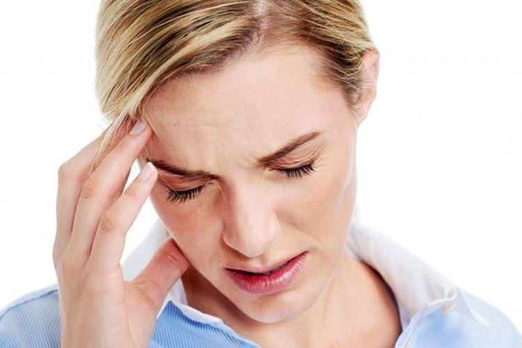 Hasil gambar untuk Melindungi Otak Dari Stres Oksidatif