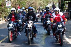 Reaksi Honda Sepeda Motor Dituding Biang Polusi Udara
