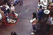 Campakkan 2 Pelanggan Mabuk, Restoran di Australia Didenda Rp 23 Juta