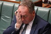 Terlibat Perselingkuhan, Wakil PM Australia Mengundurkan Diri
