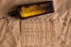 Surat Dalam Botol Paling Tua di Dunia Ditemukan di Australia