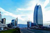 Ada 'Burj al Arab' di Bulgaria