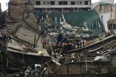 10.000 Bangunan Liar di Kolombo Akan Dihancurkan