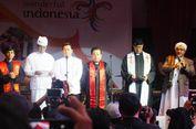 Cap Go Meh di Bogor Dibuka 6 Perwakilan Tokoh Agama