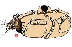 Tersangkut Korupsi, Kadis Koperasi Lhokseumawe Dinonaktifkan