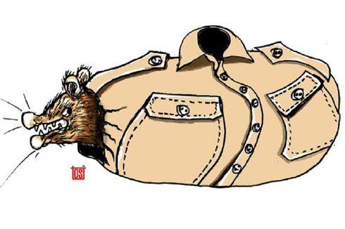 Dugaan Korupsi Pelepasan Aset Tanah, Mantan Bupati Nagekeo Ditahan
