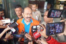 Kamis Ini, Fredrich Yunadi Hadapi Dakwaan Jaksa KPK