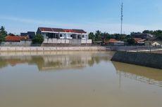 Selain Cegah Banjir, Embung Berbentuk Hati di Jaksel Ini Juga untuk Destinasi Wisata