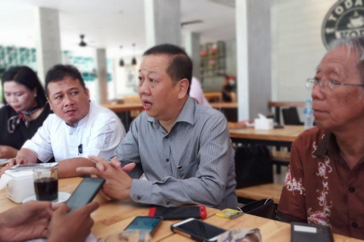 Pasca diberlakukannya tarif tinggi dan zero bagasi, membuat sejumlah wisatawan nusantara (Wisnus) membatalkan kunjungannya ke Batam, Kepulauan Riau.