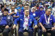 PKS Putuskan Tetap Lanjutan Pencalonan Mustafa-Ahmad Jajuli
