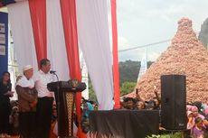 Kabupaten Enrekang Sudah Bisa Ekspor 95 Ton Bawang Merah ke 5 Negara