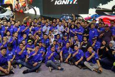 Suzuki Resmikan Komunitas Ignis Perdana di GIIAS