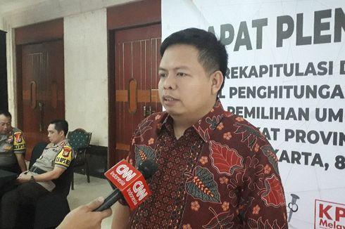 Rekapitulasi Suara di Jakarta Timur Bisa Molor hingga Besok