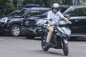 Industri Komponen Berharap Ada Mobil Listrik Nasional