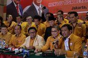 Kisruh Partai Hanura dan 'Senjata Pamungkas' Oesman Sapta