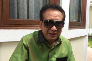 Anwar Fuady: Sys NS Meninggal Dunia karena Serangan Jantung