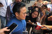 Muhaimin Tegaskan Tak Ada Rebutan Jatah Kursi di Koalisi Jokowi