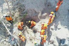 Relawan Jokowi Minta Gempa Bumi NTB Ditetapkan Jadi Bencana Nasional