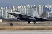 Mengenal Pesawat Tempur F-22 Raptor, 'Siluman' yang Tak Terlihat Radar