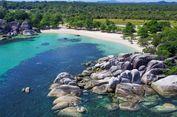 Tiga Pulau Wisata di Bangka Belitung Kini Dialiri Listrik