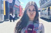 Aktivitas Putri Luis Milla sebagai Jurnalis Olahraga