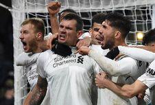 Jadwal Siaran Langsung Akhir Pekan Ini, 'Big Match' Liverpool Vs Man City