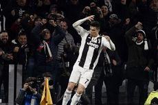 Juventus Vs Atletico, Buffon Ucapkan Selamat untuk Mantan Timnya