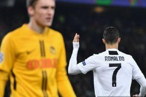 Hasil Liga Champions, Juventus dan Man United Alami Kekalahan Identik